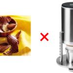 VISCO & Шоколадная глазурь