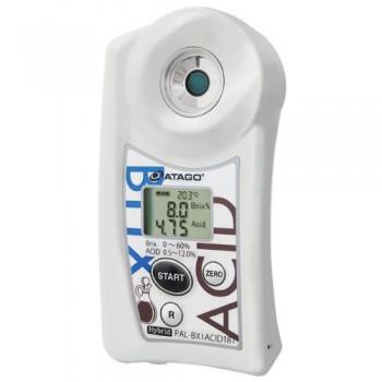 Измеритель кислотности и Brix в жидких приправах