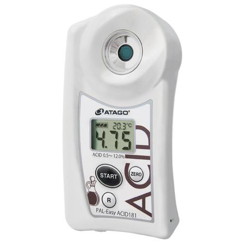 Измеритель кислотности в жидких приправах