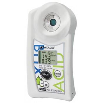 Измеритель кислотности груши PAL-BX/ACID 14 Master Kit