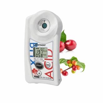 Измеритель кислотности кофейных ягод PAL-BX/ACID 40 Master Kit