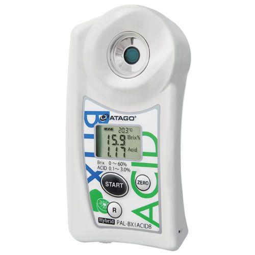 Измеритель кислотности киви PAL-BX/ACID 8 Master Kit