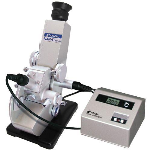 Abbe-рефрактометр NAR-1T Solid