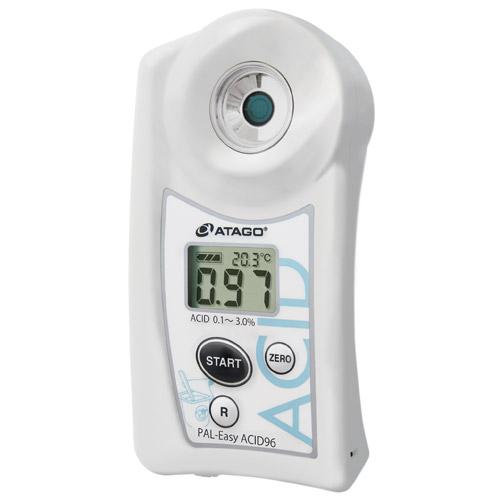 Измеритель кислотности йогурта PAL-Easy ACID 96 Master Kit