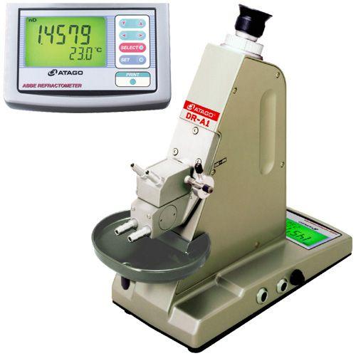 Abbe-рефрактометр DR-A1