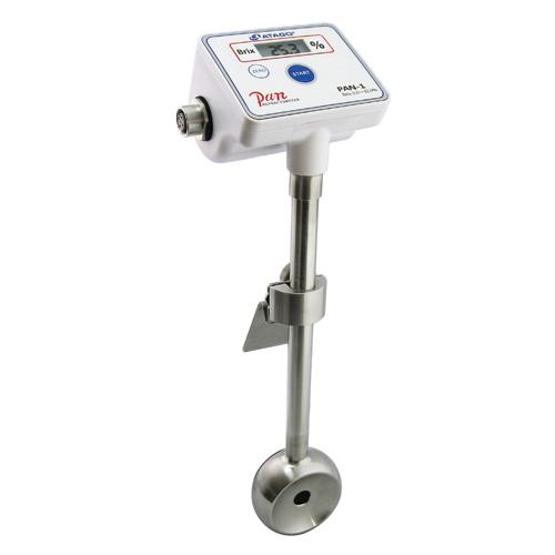 Автоматический иммерсионный рефрактометр PAN-1DC