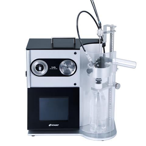 Автоматический CO2 Brix монитор CooRe 3L