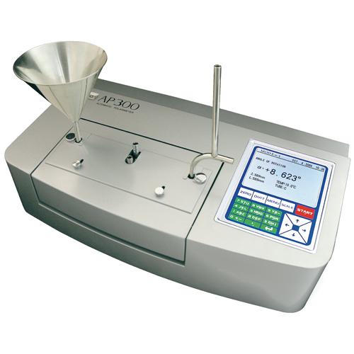 Cпециальный пакет для сахарной промышленности AP-300 (без контроля температуры) Тип B